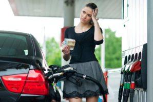 Rast cijena goriva: Skupa sirova nafta, jak dolar i ekološki porezi