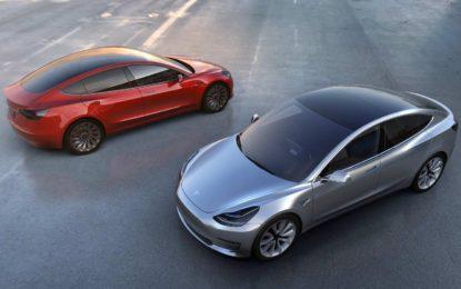 Tesla ostvaruje rekordne prodajne rezulate