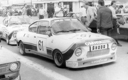 Vremeplov: Kako je Škoda 130 RS prije 40 godina pokorila Evropu [Galerija]
